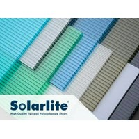 Atap Transparan (SolarLite) 1