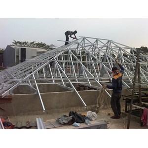 Jasa Atap Baja Ringan By Toko Baja Ringan Construction