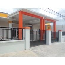 Jasa Pembangunan & Renovasi Rumah
