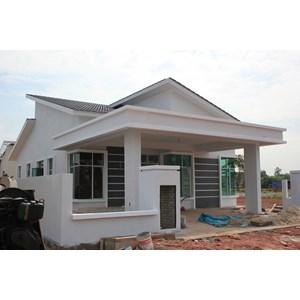 Jasa Pembangunan & Renovasi Rumah  By Toko Baja Ringan Construction