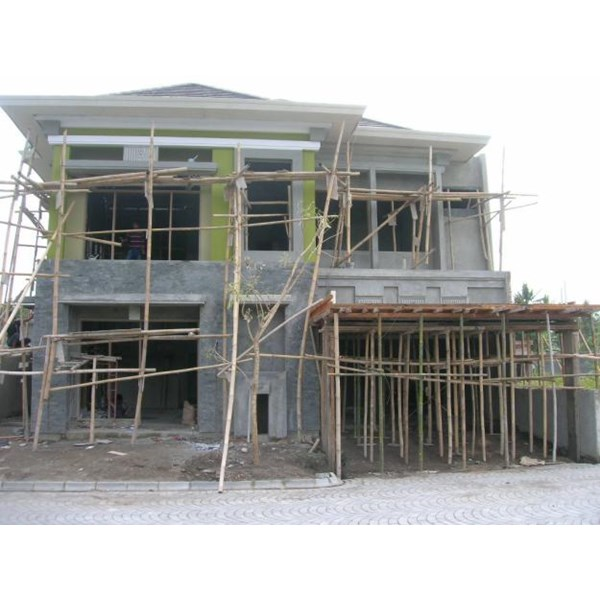 Foto Dari Jasa Pembangunan & Renovasi Rumah  1
