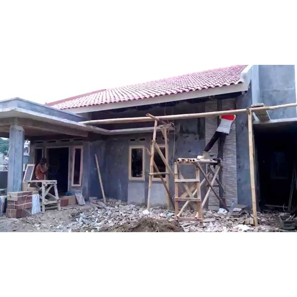 Foto Dari Jasa Pembangunan & Renovasi Rumah  12