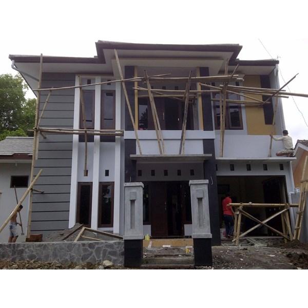 Foto Dari Jasa Pembangunan & Renovasi Rumah  4