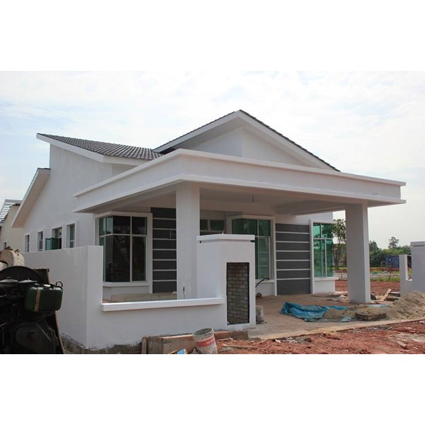 Foto Dari Jasa Pembangunan & Renovasi Rumah  0