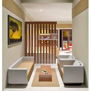 Jasa Design Interior dan Exterior By Toko Baja Ringan Construction