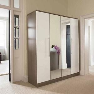 Jasa Design Furniture dan Partisi Ruangan