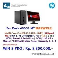 Jual Hp Prodesk 490G1 Mt 2