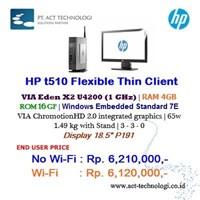Jual T510 (No Wi-Fi)