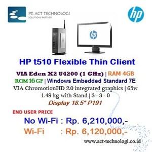 T510 (No Wi-Fi)
