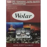 Ring Joint Gasket Wolar Distributor(Wa 082123988225)