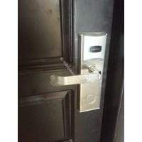 Kunci Hotel Dan Tempat Kos