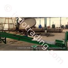 Conveyor Pemilah Sampah Cps 605 [ Bahan Bakar Biogas]