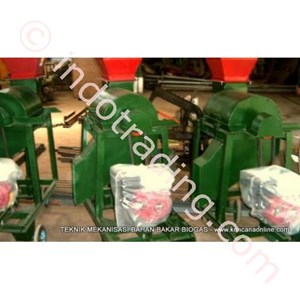 Plastic Waste Counting Machine Mplp 200 [ Biogas Fuels ]