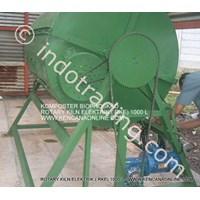 Plastic Waste Cleaning Machine Mpl 3000 L [ Biogas Fuel] 1