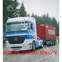 Trucking Darat Ko ...