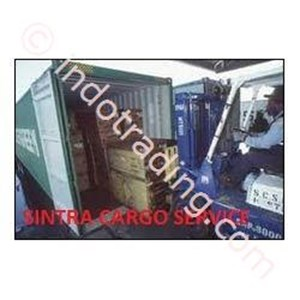Pengiriman Kargo Partial By Sintra Cargo Service