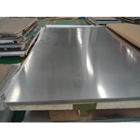 Plat Stainless Monel Ba 430