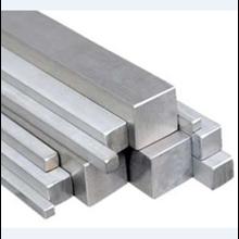 Besi Square Bar (As Kotak) Stainless Steel 201 & 304