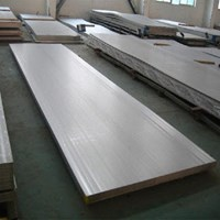 Plat Stainless Steel 2B & 1B
