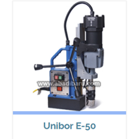 Magnetic Drilling Machine Unibor E-50