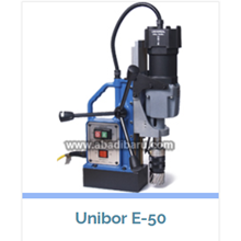 Magnetic Drilling Machine Unibor E-50