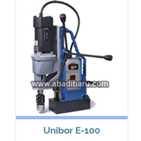 Magnetic Drilling Machine Unibor E-100