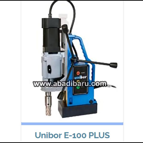 Magnetic Drilling Machine Unibor E-100 Plus