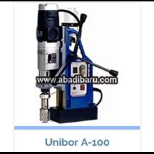 Magnetic Drilling Machine Unibor A-100