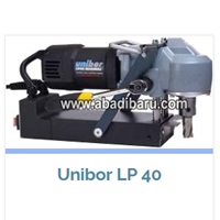 Low Profile Magnetic Drilling Unibor Lp 40