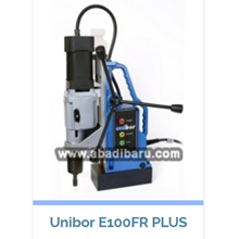 Magnetic Drilling & Tapping Machine E-100Fr Plus