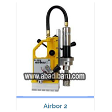 Air Magnetic Drill Airbor 2