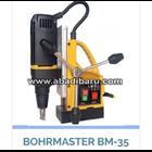 Borhmaster Magnetic Drill Bm 35 1