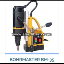 Borhmaster Magnetic Drill Bm 35