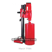 Concrete Core Drill Machine March Tf8n