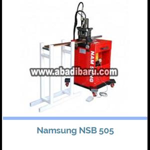 Portable Busbar Machine Namsung Nsb 505