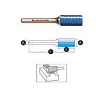 Mata Tuner Karnasch Tungsten Carbide Burr type Cylindrical without end cut 1