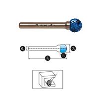 Mata Tuner Karnasch Tungsten Carbide Burr type Ball