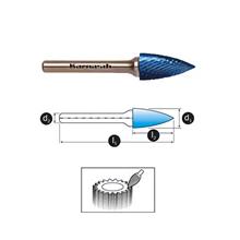 Mata Tuner Karnasch Tungsten Carbide Burr type Tre