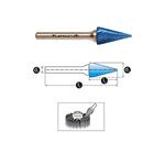Mata Tuner Karnasch Tungsten Carbide Burr type Cone 1