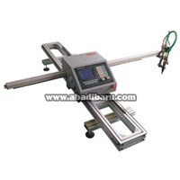 Mesin Las CNC Portable Cutting Machine