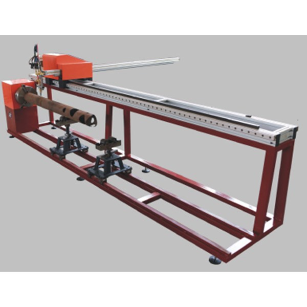 Mesin Las CNC Portable Pipe Cutting Machine