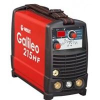 MESIN LAS HELVI GALILEO 215 HF