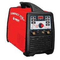 MESIN LAS HELVI COMPACT 220 AC/DC