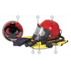 Blast Helmet 1