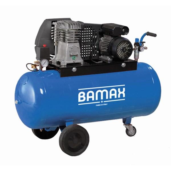 Bamax BX25