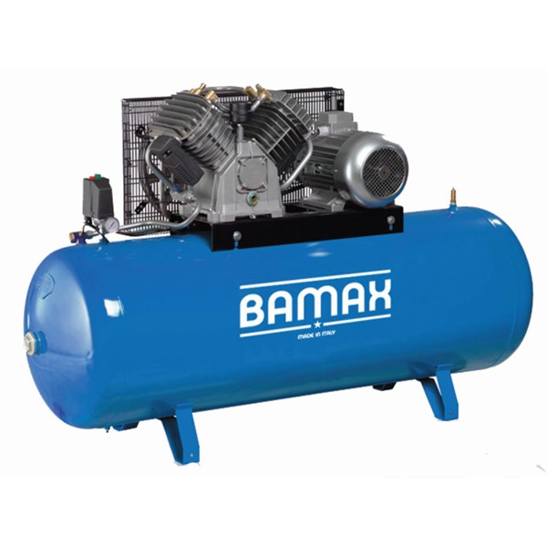 Bamax BX70