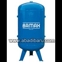 BAMAX Air Receiver