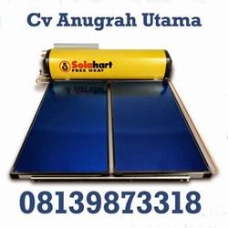SERVICE SOLAHART CIBUBUR 081398733318 By Anugrah Utama Indonesia