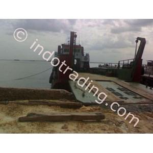 Jasa Angkutan Laut Kapal Lct 100 - 2500 By AB Logistics Balikpapan