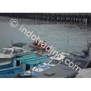 Rental Berbagai Jenis Kapal Speed Boat By PT  AB Logistics Balikpapan